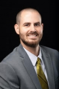 Adam Warren College Advising Corps Appstate Director