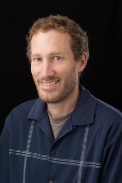Aaron Gersonde