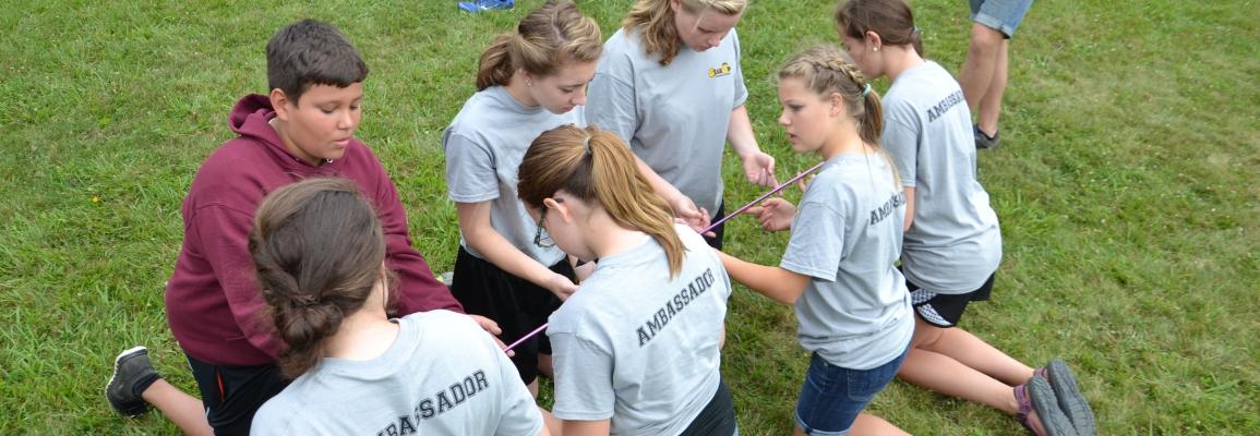 GEAR UP student participants